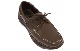 ZAPATOS KYBUN MONTREUX OUTLET TOBACCO