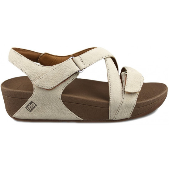 FITFLOP THE SKINNY SANDAL  BEIGE