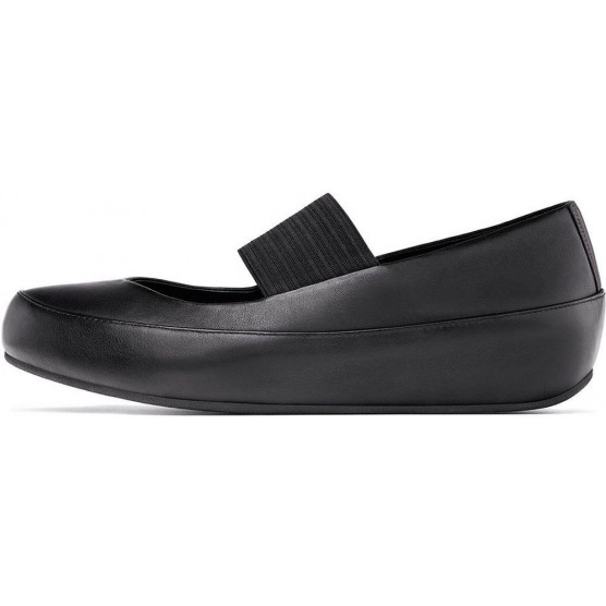 FITFLOP DUE M-J BLACK