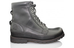 TIMBERLAND AND MEN HOMMES  NEGRO