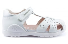 SANDALIAS BIOMECANICS BINDY BLANCO
