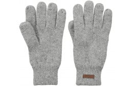 GUANTES BARTS HAAKON GLOVES GREY