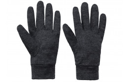 GUANTES BARTS MERINO GLOVES GRIS