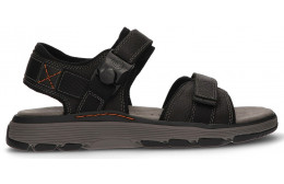 SANDALIAS CLARKS UN TREK PART BLACK