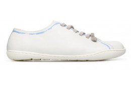 ZAPATILLAS CAMPER TWINS K201228 BLANCO