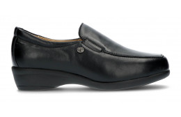 ZAPATO SAGUY'S PROFESIONAL MUJER 21013 NEGRO