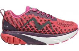 ZAPATILLAS DE MUJER MBT GTR 1500 LACE UP RED