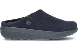 ZUECO FITFLOP LOAFF SUEDE B80 NAVY