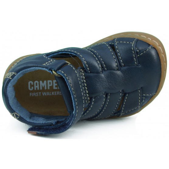 CAMPER KRYPTON DENIM FW MIEL MARINO