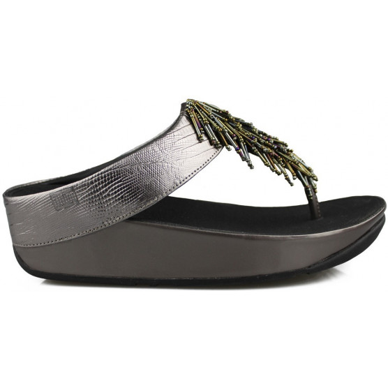 FITFLOP CHA CHA BRONCE