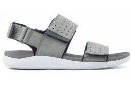 SANDALIAS CLARKS GARRATT ACTIVE GREY